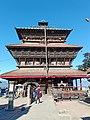 Bagh Bhairab Temple of kritipur.jpg