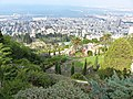 Bahá'í Terraces, Israel, 2017 01.jpg
