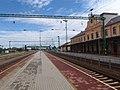 Bahnhof Körmend2013.JPG