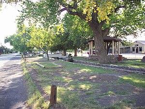 Texas State Highway 17 - Image: Balmorhea Park