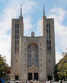 Katedra Metropolitalna w Baltimore.jpg
