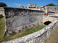 Baluarte at Puerto de la Tierra - Old City - Campeche - Mexico.jpg