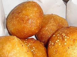 Bánh rán - Wikipedia