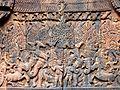 Banteay Srei - 031 Khandava Forest (8582593404).jpg