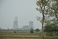 Bara Thermal Power Plant Under Construction - PPGCL - Shankargarh - Allahabad 2014-07-04 5641.JPG