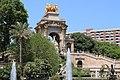 Barcelona - Cascada del Parc de la Ciutadella (2).jpg