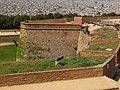 Barcelona Montjuic Castle 04.jpg