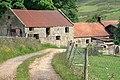 Barns at Hollin Bush Farm - geograph.org.uk - 847310.jpg