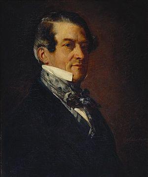 Christian Friedrich, Baron Stockmar - Christian Friedrich, Baron Stockmar