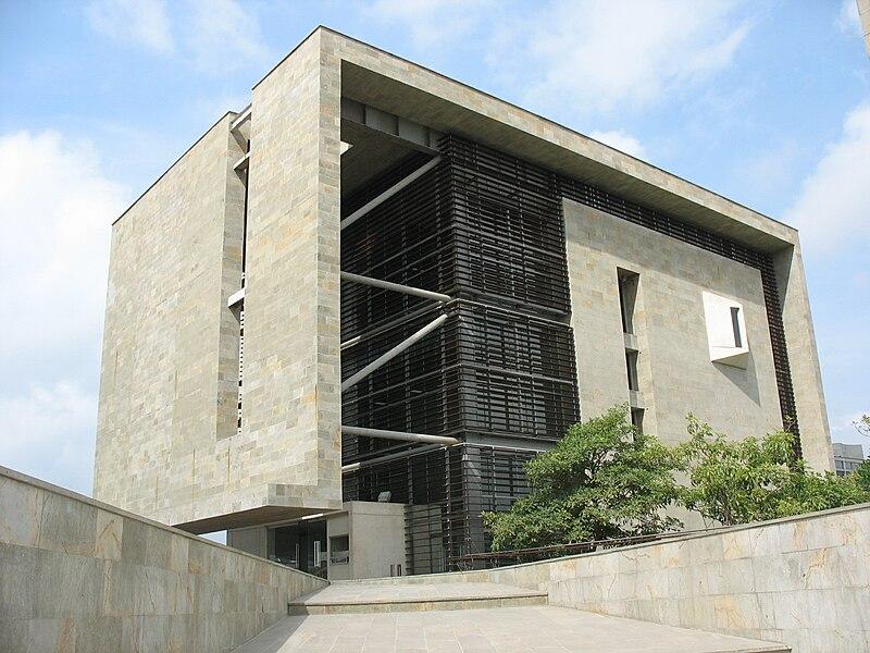 Barranquilla - Parque Cultural del Caribe