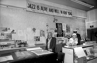 Barry Harris - Barry Harris at Barry Harris' Jazz Cultural Theatre, New York NY 7/21/84