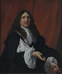 Portrait of a Man, 1664