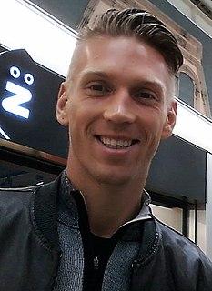 Bartosz Salamon Polish footballer