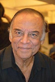 Barun Chanda Wikipedia