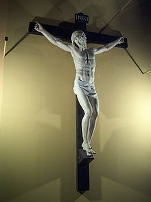 Crucifijo De Benvenuto Cellini Wikipedia La Enciclopedia Libre