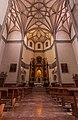 Basílica de Nuestra Señora de los Milagros, Ágreda, España, 2012-09-01, DD 46.JPG