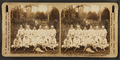 Baseball team, White Oak Cotton Mills. Greensboro, N. C, by H.C. White Co..png