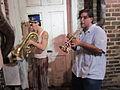 Bastille Tumble 2010 Mollys Sean Miguel Door.JPG