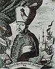 穆罕默德四世的肖像