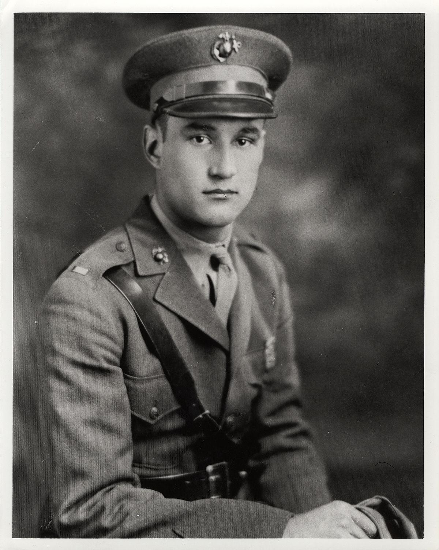 Harold W Bauer Wikipedia