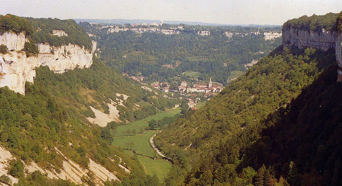 Jurabjergene Wikipedia Den Frie Encyklopaedi