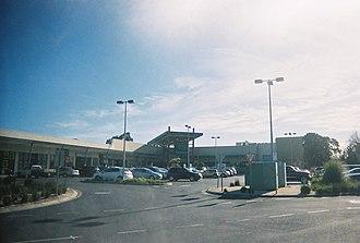 Baxter, Victoria - Baxter Shopping Centre