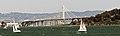 Bay Bridge 04 2015 new eastern span 2082.jpg
