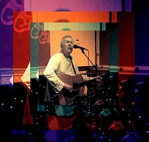 Beau (guitarist) - Live in Lichfield (2012)
