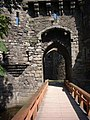Beaumaris Castle - Entrance - geograph.org.uk - 240574.jpg