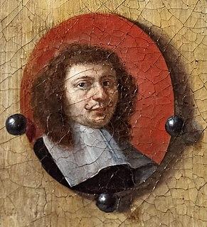 Cornelis Norbertus Gysbrechts Flemish painter