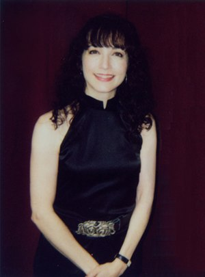 Bebe Neuwirth - At the Annual Flea Market and Grand Auction hosted by Broadway Cares/Equity Fights AIDS, September 26, 2006.