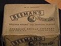 Beeman's Pepsin Gum DSCF1434.jpg