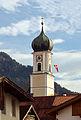 Bell Tower, Oberammergau, Bavaria, Germany.jpg