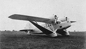 Bellanca 77-140 - Image: Bellanca 77 140 Bomber