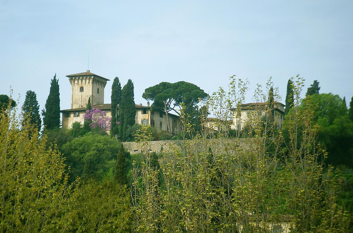 Storie Di Villa Borghese Torrent