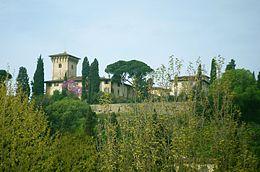 Villa Caruso Firenze