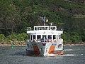 Bellriva (ship, 1971) ENI 02006951 ENI 07001702, Oberwesel pic4.JPG