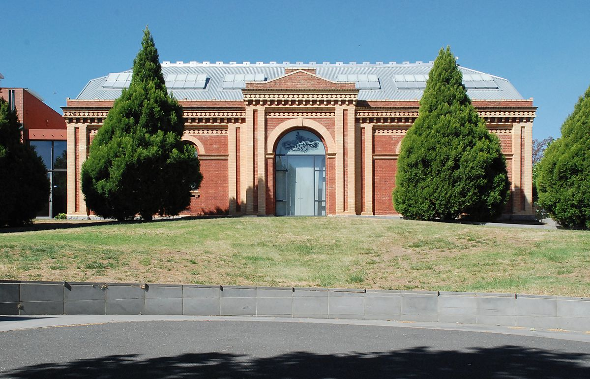 Bendigo Art Gallery Wikipedia