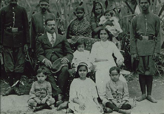 Indians in Israel