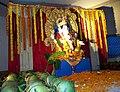Bengaluru Odia Ganesa Puja2.JPG