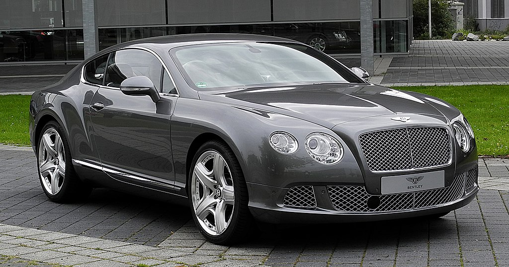 file bentley continental gt ii frontansicht 1 30 august 2011 sexy