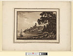 Benton castle - looking down the Reach to Milford Haven- Septr 1st 1775.jpeg