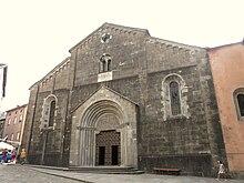 Duomo di San Moderanno