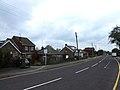 Berengrave Lane, Rainham - geograph.org.uk - 1804991.jpg