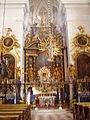 Bergheim Basilika Maria Plain Innen Hochaltar 1.jpg