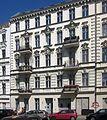 Berlin, Kreuzberg, Willibald-Alexis-Strasse 14, Mietshaus.jpg