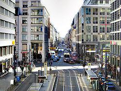 Berlin Downtown Friedrichstraße.jpg