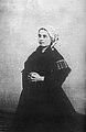 Bernadette Soubirous en 1863 photo Billard-Perrin 2.jpg