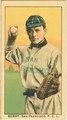 Berry, San Francisco Team, baseball card portrait LCCN2008677330.tif