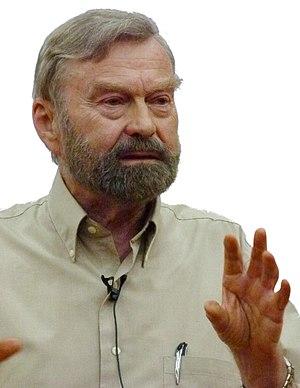 Bert Hölldobler - Image: Bert Holldobler